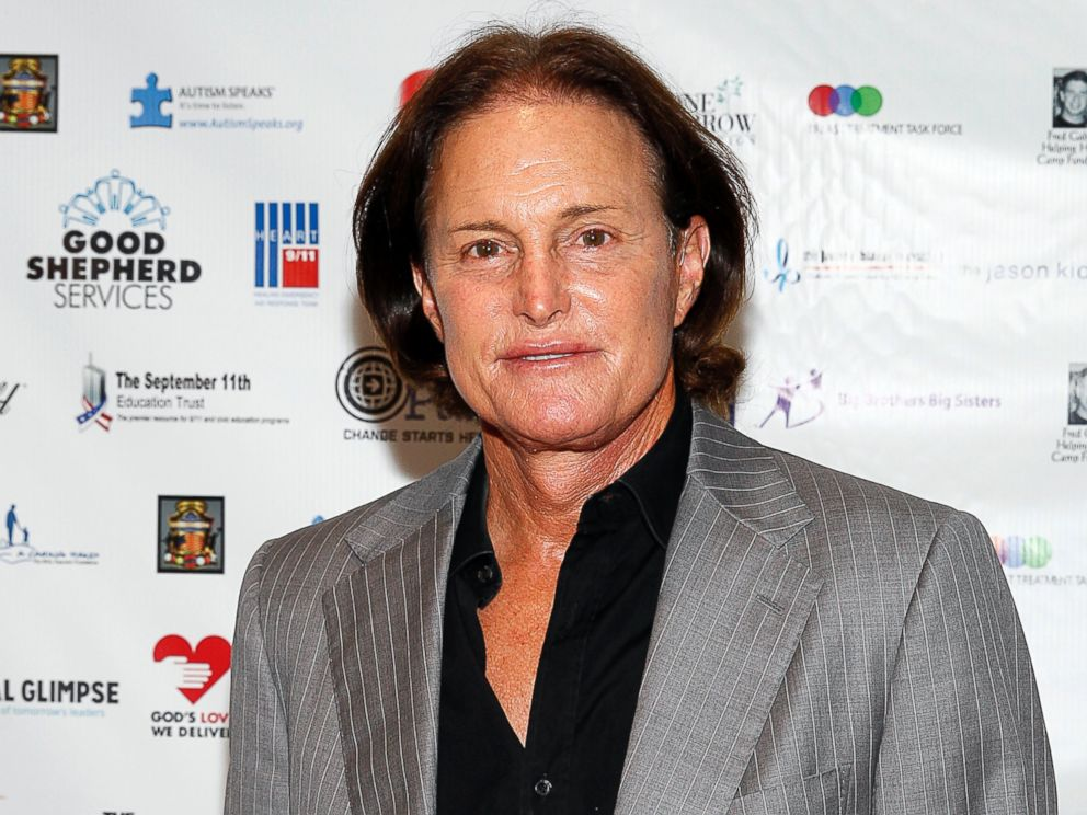 Bruce Jenner#2