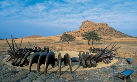 #2Isandlwana Battlefield