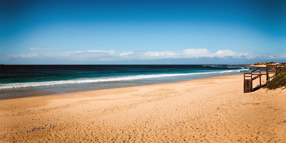 Pollock Beach