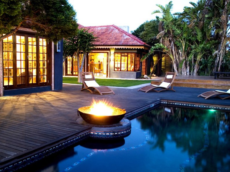 Singa Lodge, Port Elizabeth