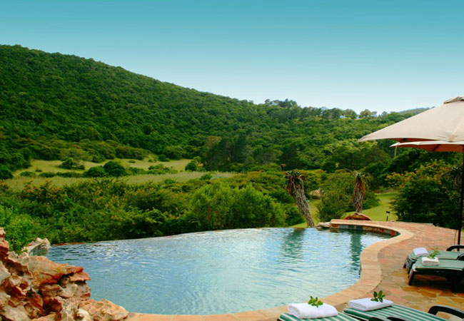 Thunzi Lodge, Port Elizabeth