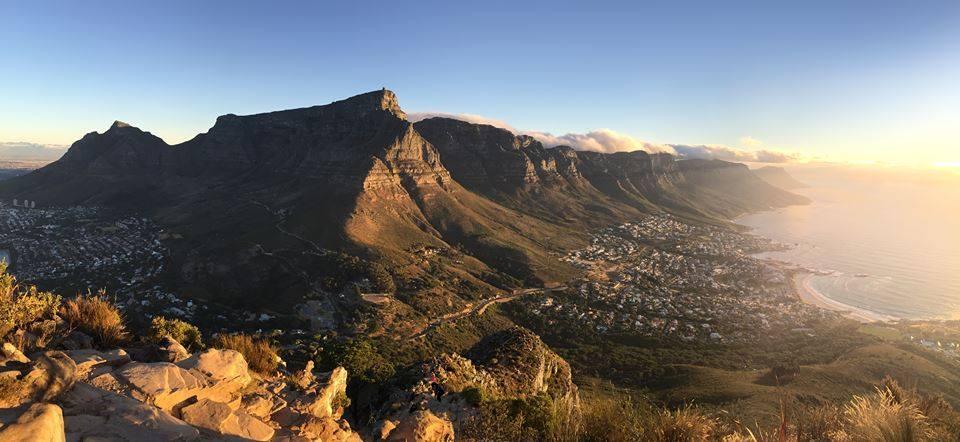 Cape Town#1