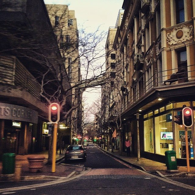Cape Town#18