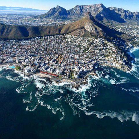 Cape Town#2
