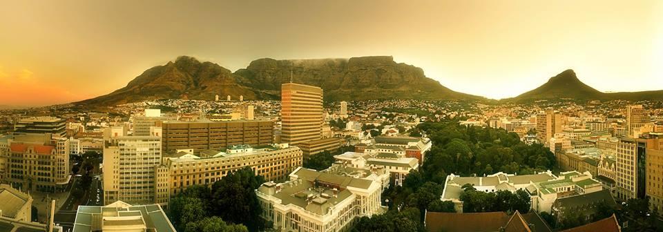Cape Town#30A