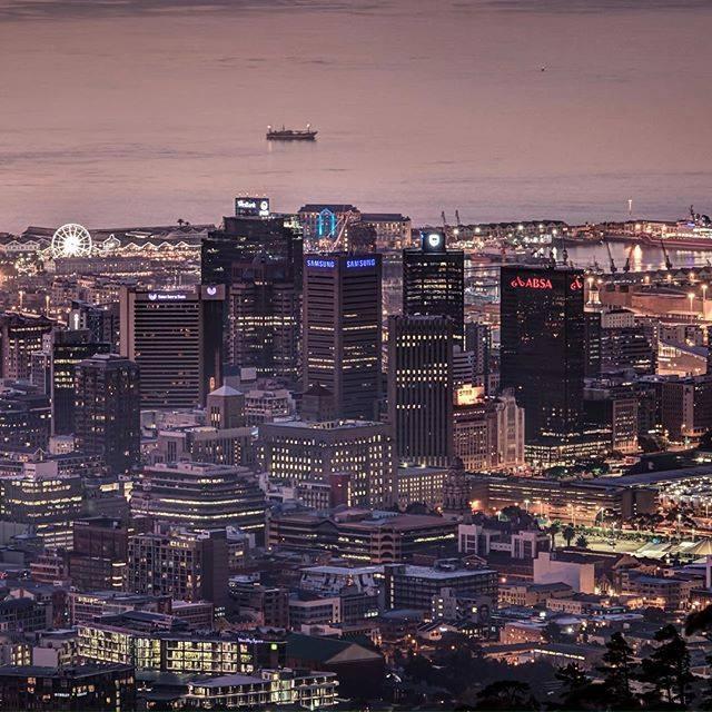 Cape Town#36