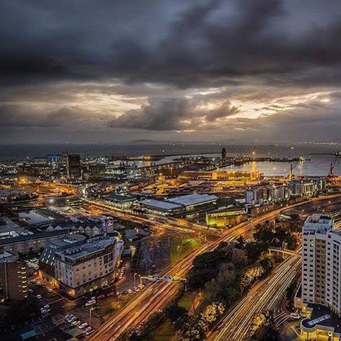 Cape Town#4