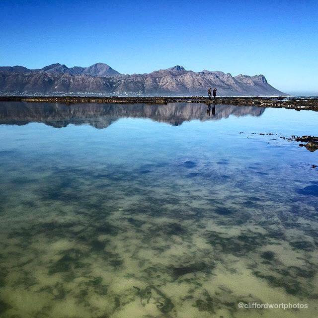 Cape Town=Strand