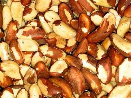 Do nuts make you fat?