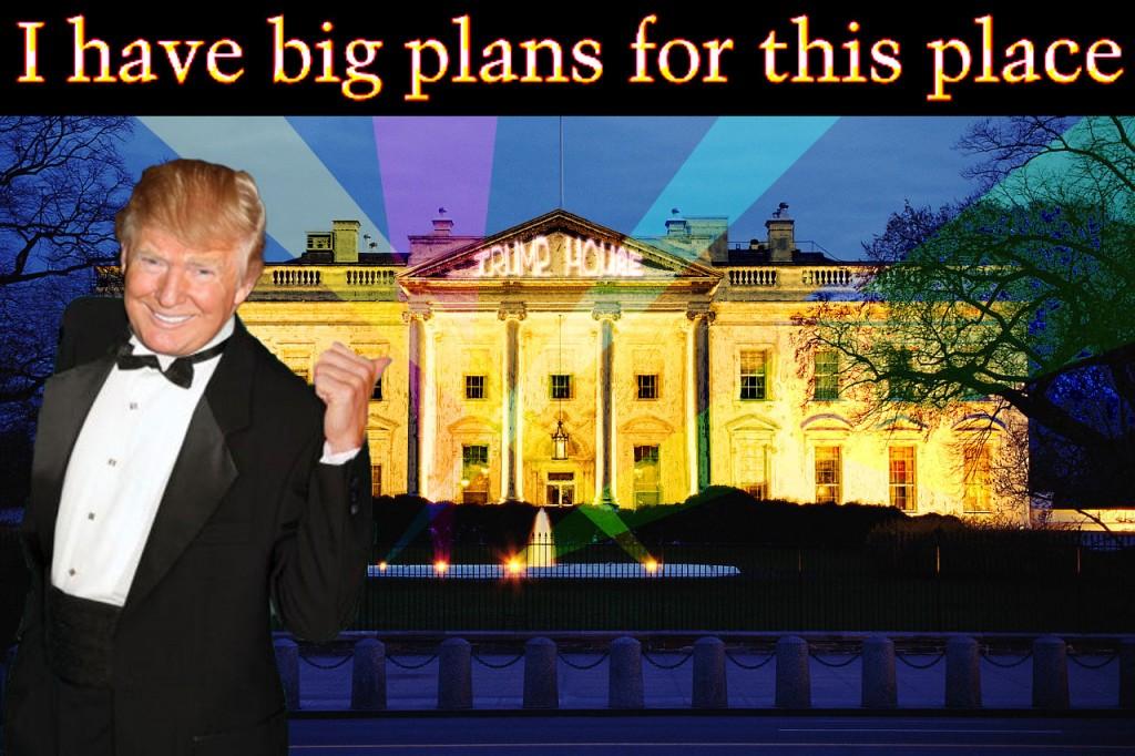 Donald Trump#6