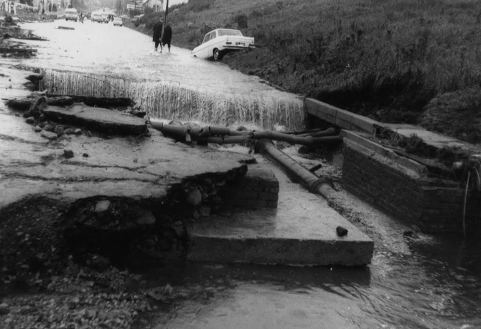 PE Flood#2