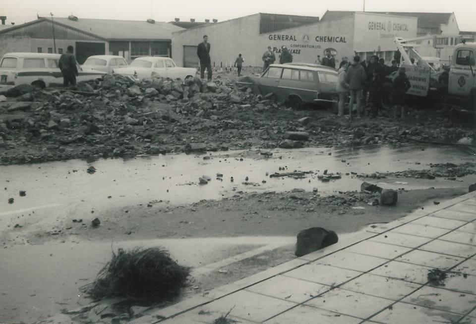 PE Flood#28