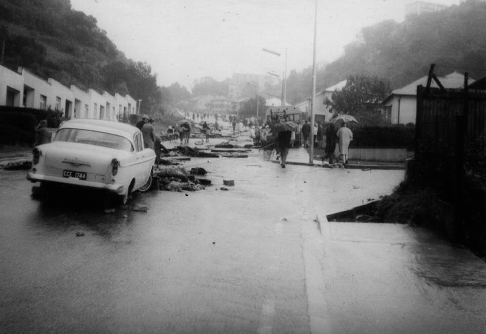 PE Flood#4