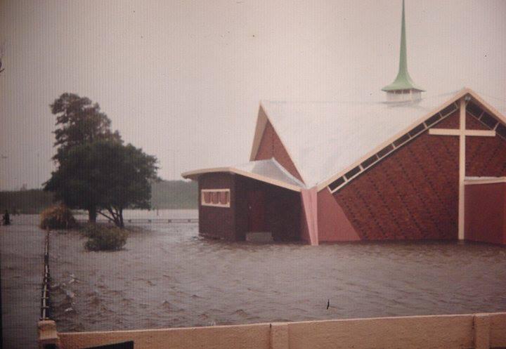PE Flood#8