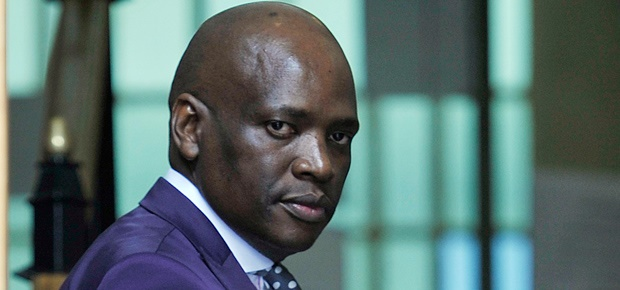 In another Hlaudism, Motsoeneng opined that White producers are only using black faces