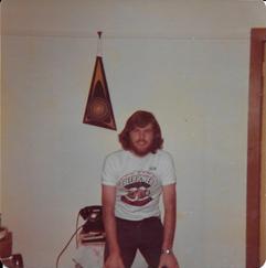 Me circa 1977