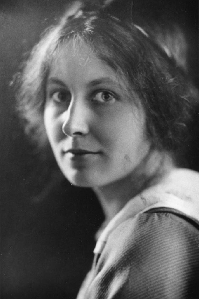 Ruth Mallory
