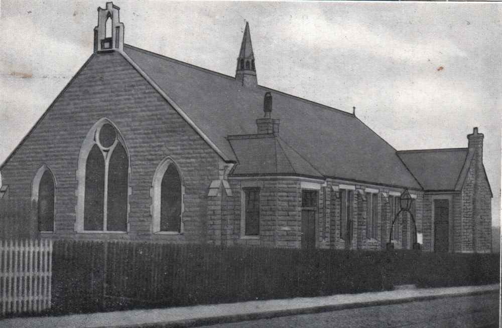 St Gabriel's Church Hall, Kayll Road, Sunderland