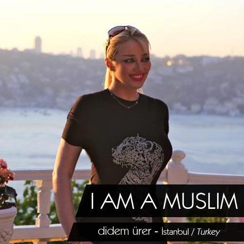 I am a Muslim#1