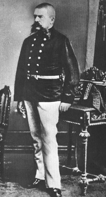 Alois Schicklgruber - Adolf Hitler's overbearing father
