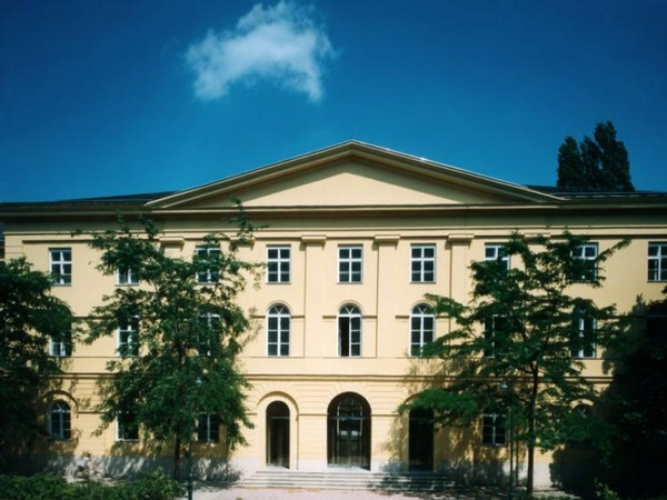 Vienna Conservatory of Music