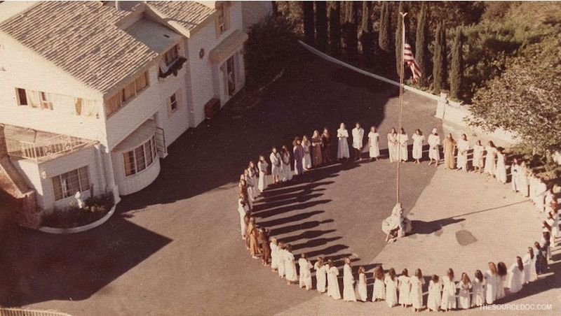 #41One of the most interesting (and strangest) communes to come out of the 70s was the Source Family