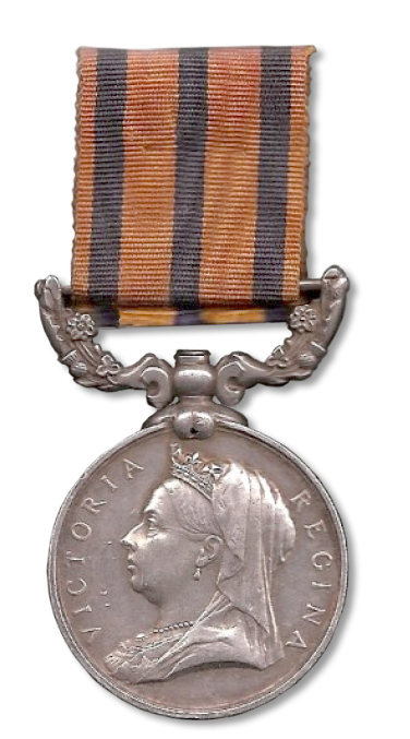 Rhodes Corps Medal