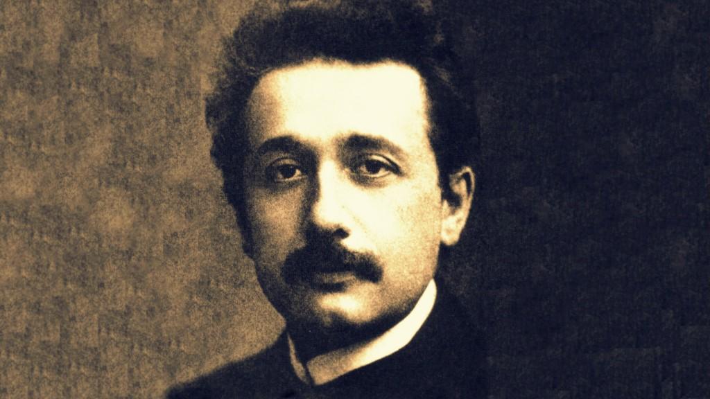 Albert Einstein#2