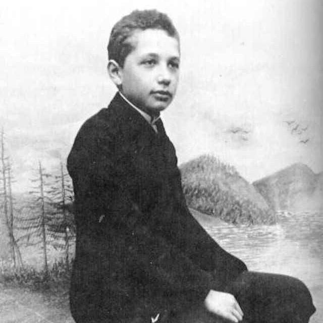 Albert Einstein#4