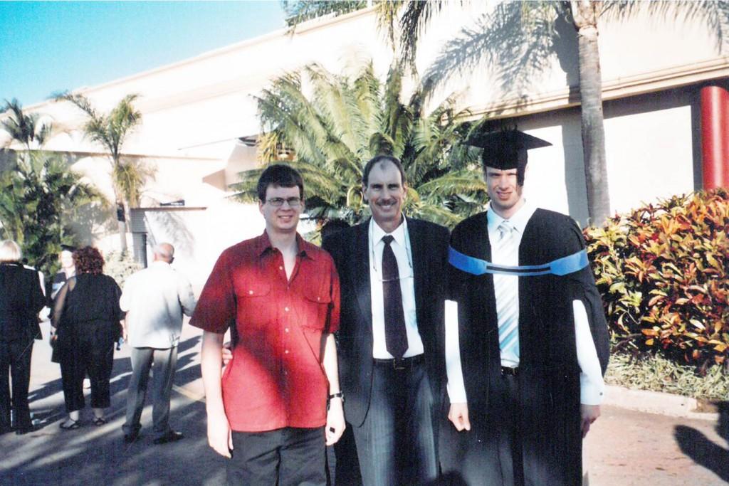 Barry, Mark and Craig#7