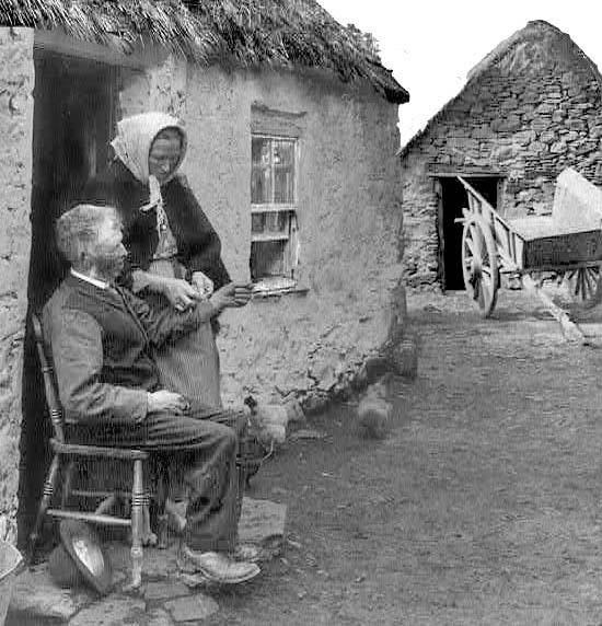 Co Kerry farmhouse
