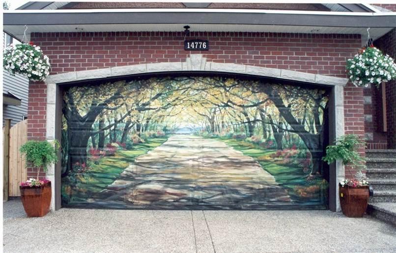 Garage Doors#2