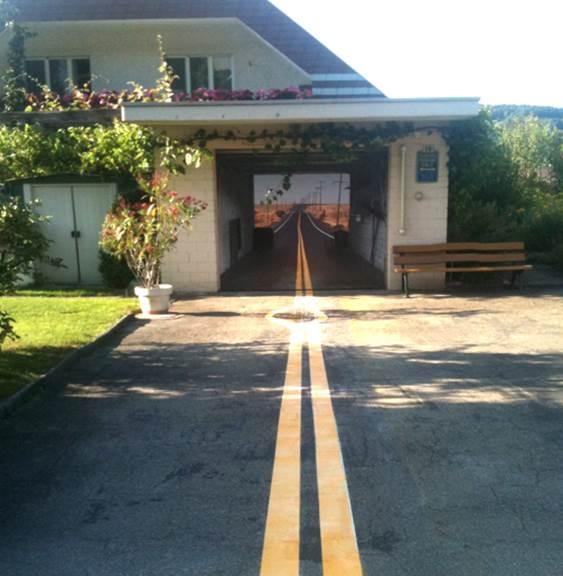 Garage Doors#6