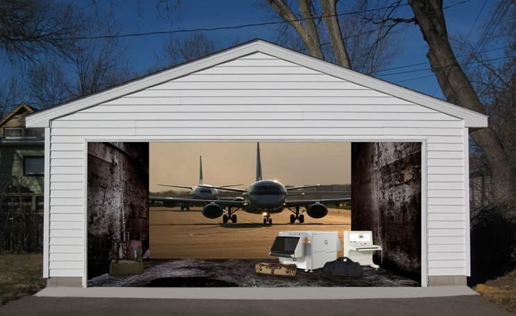 Garage Doors#8