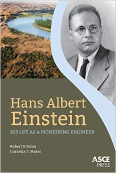 Hans Albert Einstein, Albert Einstein's eldest son