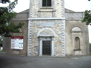 St. John's Church of Ireland Church, Church Street, Battery Road, Longford Town, County Longford#19