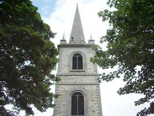 St. John's Church of Ireland Church, Church Street, Battery Road, Longford Town, County Longford#20