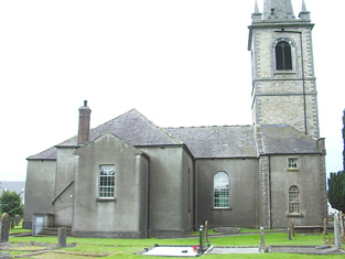St. John's Church of Ireland Church, Church Street, Battery Road, Longford Town, County Longford#21