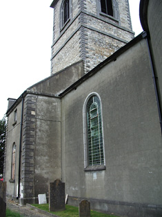 St. John's Church of Ireland Church, Church Street, Battery Road, Longford Town, County Longford#24