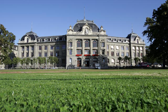 University of Bern main building