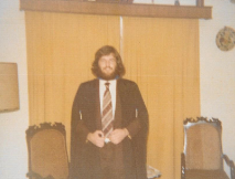 1976 CTA graduation