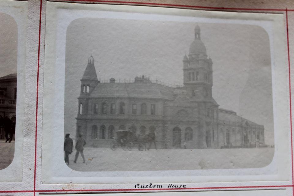 Customs's House#02