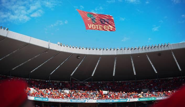 EFFs manifesto launch in Soweto#2