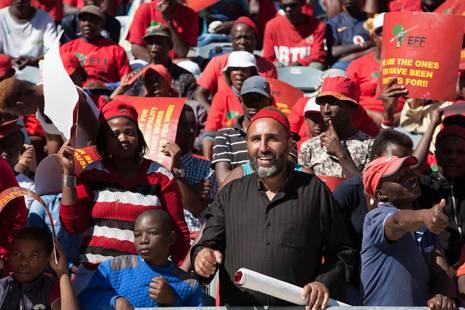 EFFs manifesto launch in Soweto#6
