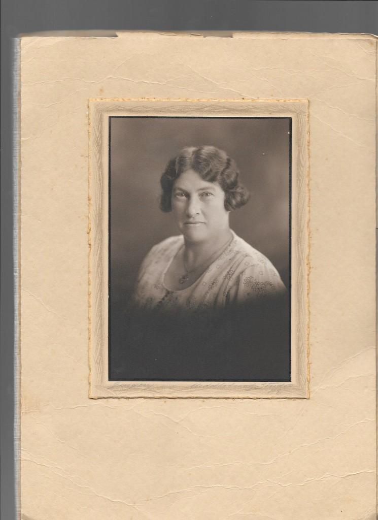 Elizabeth Daisy McCleland