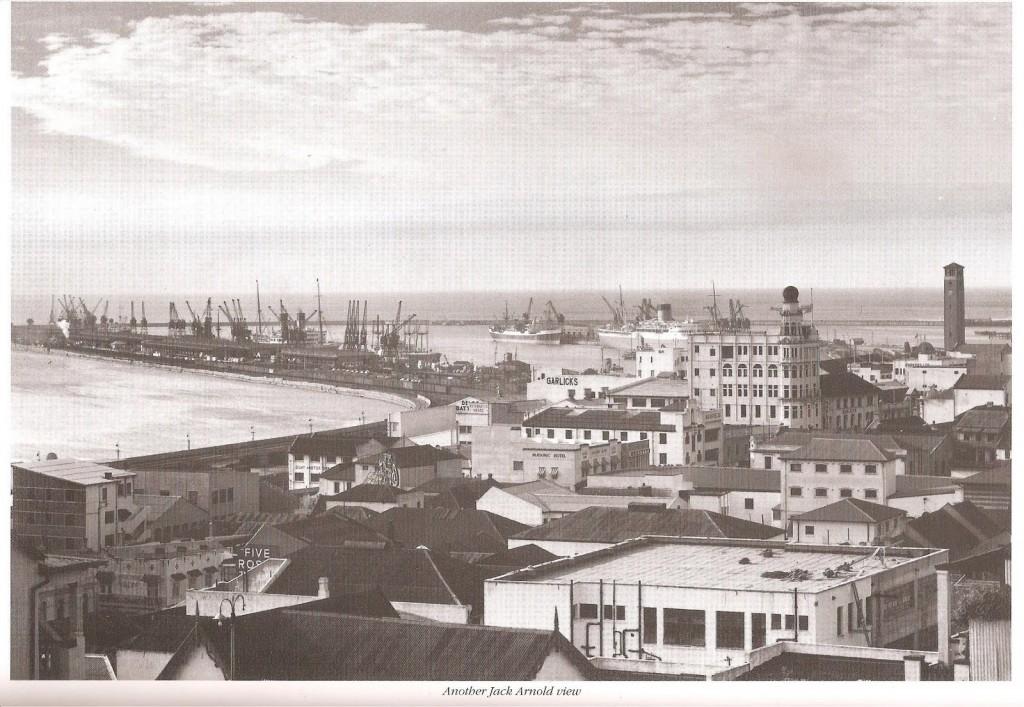 Harbour#10