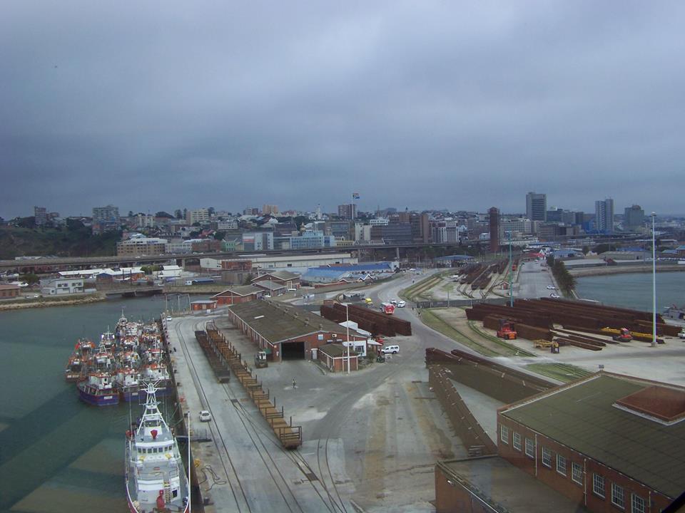Harbour#2
