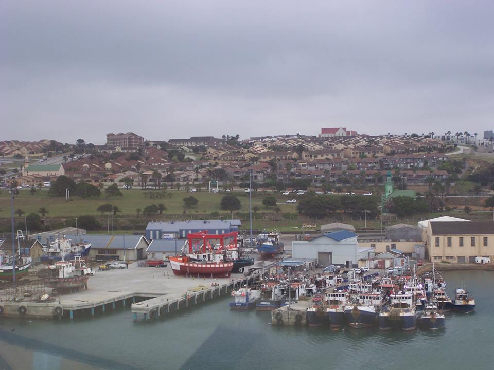 Harbour#4