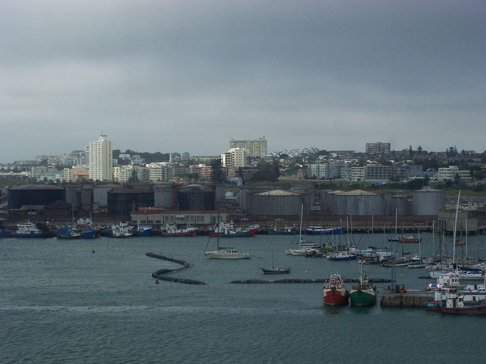 Harbour#6