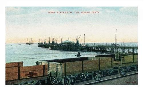 North Jetty PE Harbour